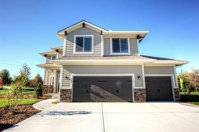 14095 S Landon Street, Olathe, KS 66061