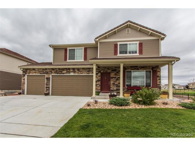 5281 Kirk Street, Denver, CO 80249