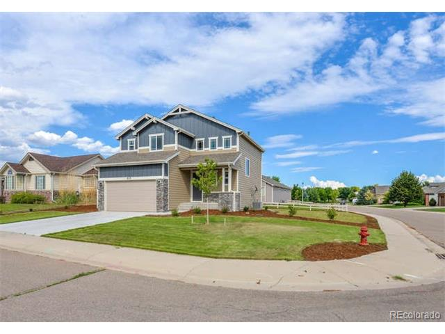 515 Red Tail Court, Eaton, CO 80615