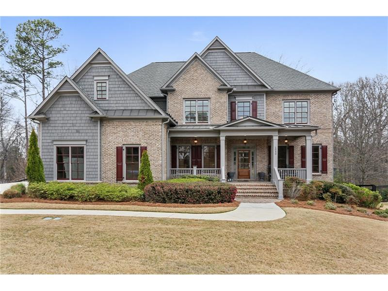 1040 Windfaire Place, Roswell, GA 30076