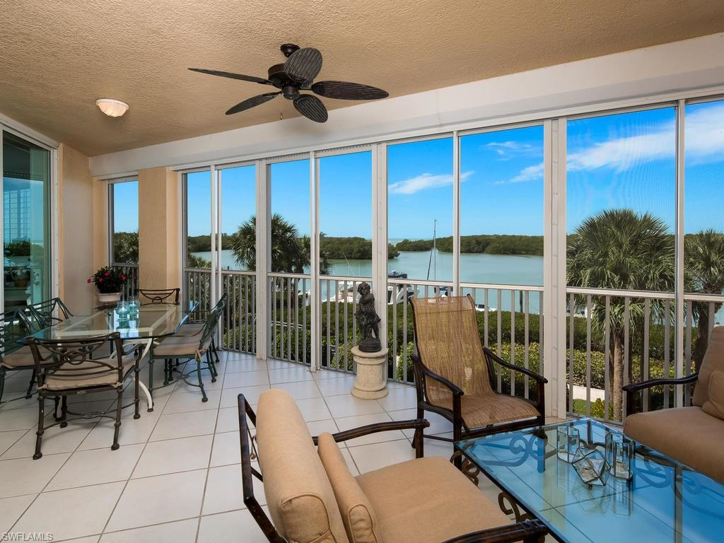 435 Dockside DR B-302, NAPLES, FL 34110
