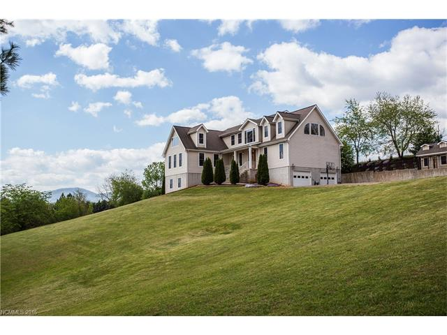 36 Long Meadow Drive, Leicester, NC 28748