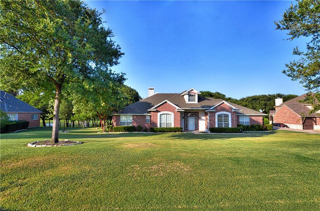 1541 Brook Lane, Celina, TX 75009
