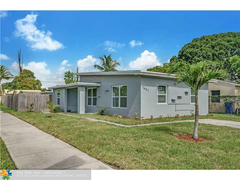 1401 NW 5TH Ave, Fort Lauderdale, FL 33311