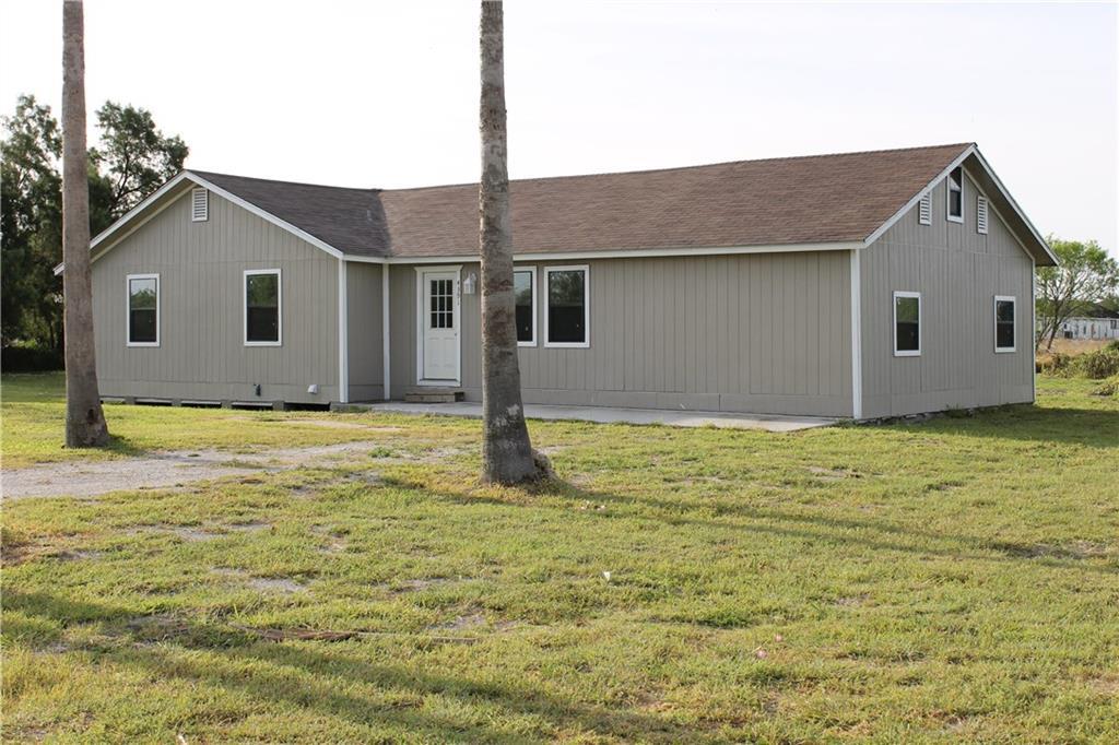 4391 Piper Cub Street, Robstown, TX 78380