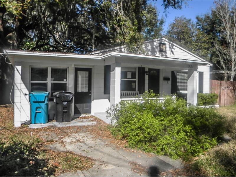 521 E ESTHER STREET, ORLANDO, FL 32806