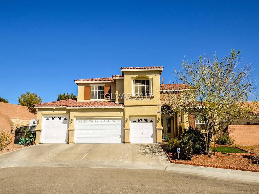 1724 SILENT SUNSET Avenue, North Las Vegas, NV 89084