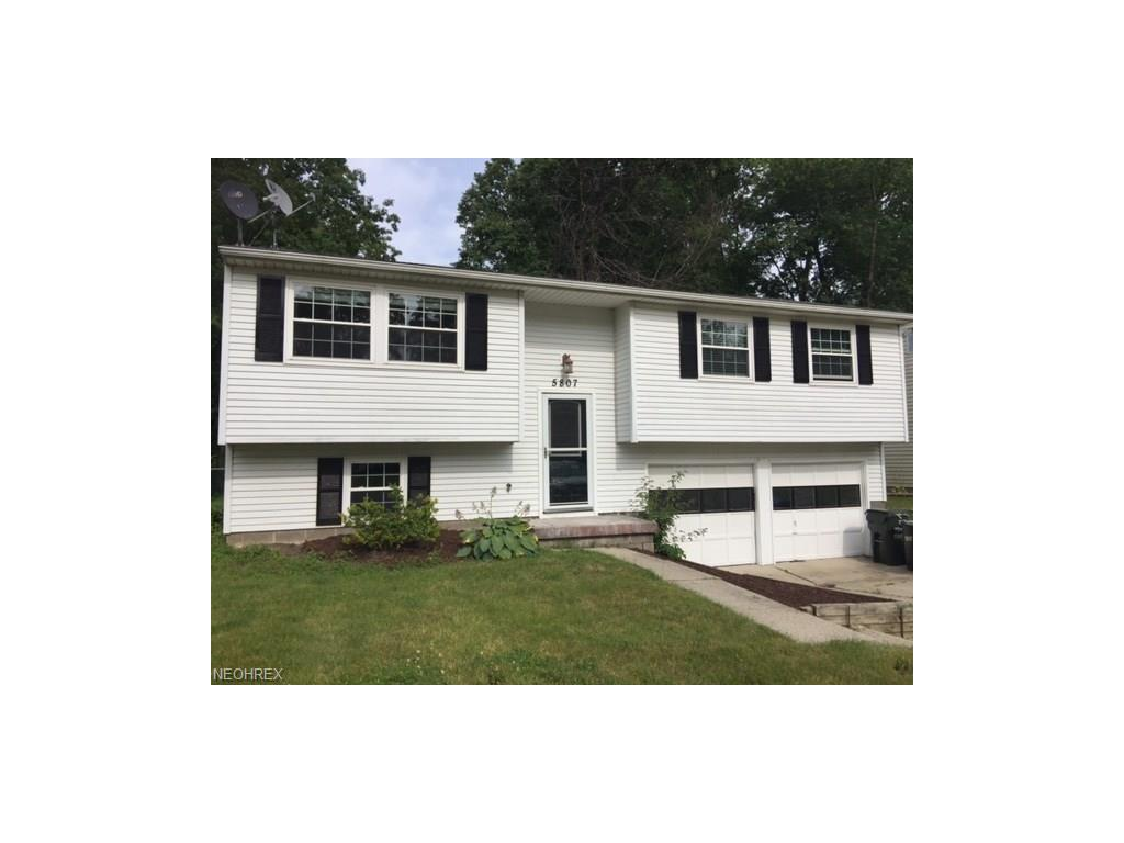 5807 Marine Pky, Mentor-on-the-Lake, OH 44060