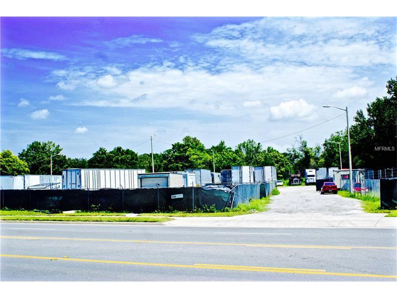 606 HARALSON AVENUE, ORLANDO, FL 32805