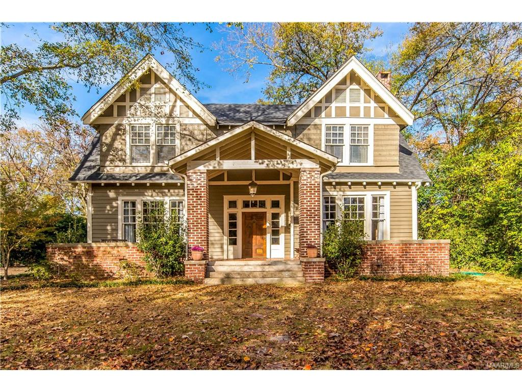 707 Thorn Place, Montgomery, AL 36106
