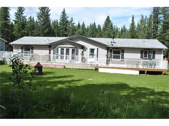 29560 Range Road 52, Water Valley, Rural Mountain View County, AB T0M 2E0