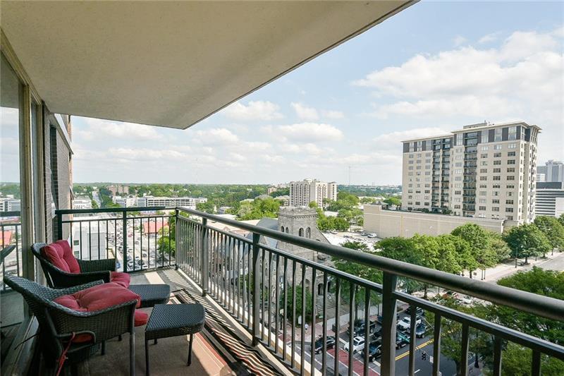 620 NE Peachtree Street 1005, Atlanta, GA 30308