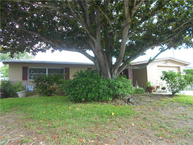 5440 CELCUS DRIVE, HOLIDAY, FL 34690