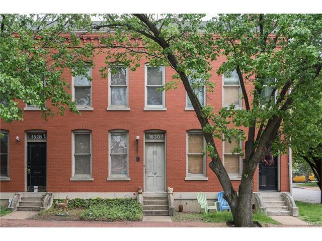 1530 Menard, St Louis, MO 63104