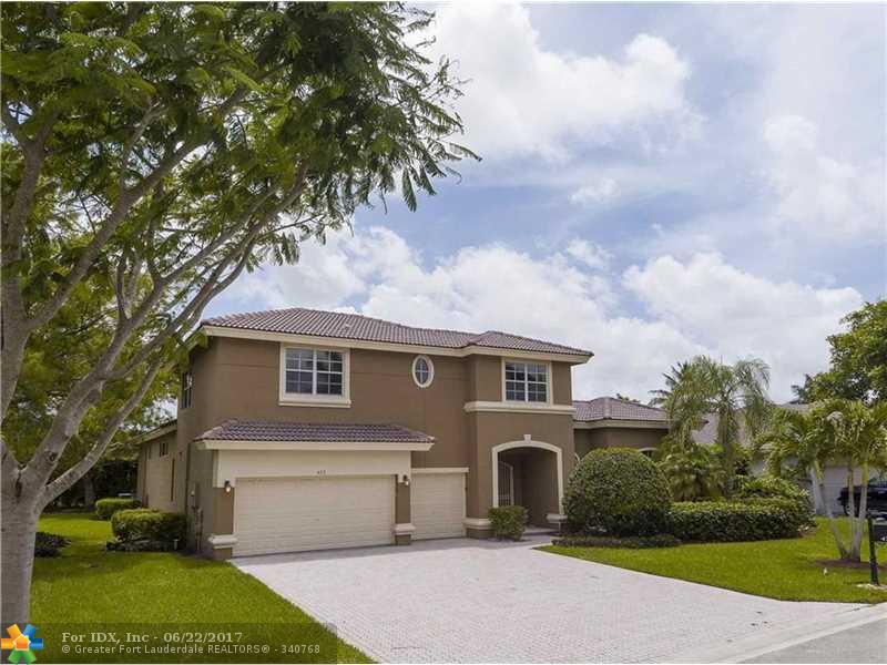 473 NW 118 WAY, Coral Springs, FL 33071