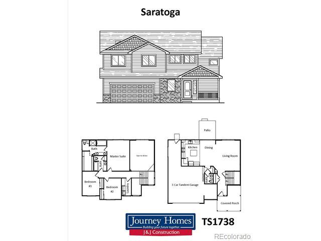 7451 Home Stretch Drive, Wellington, CO 80549