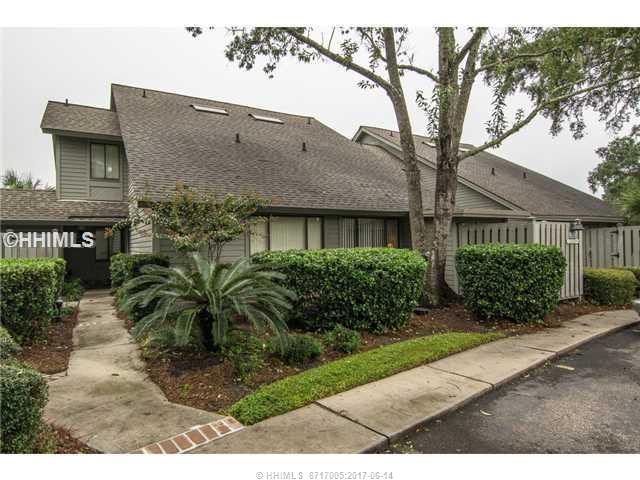 60 Carnoustie ROAD 942, Hilton Head Island, SC 29928