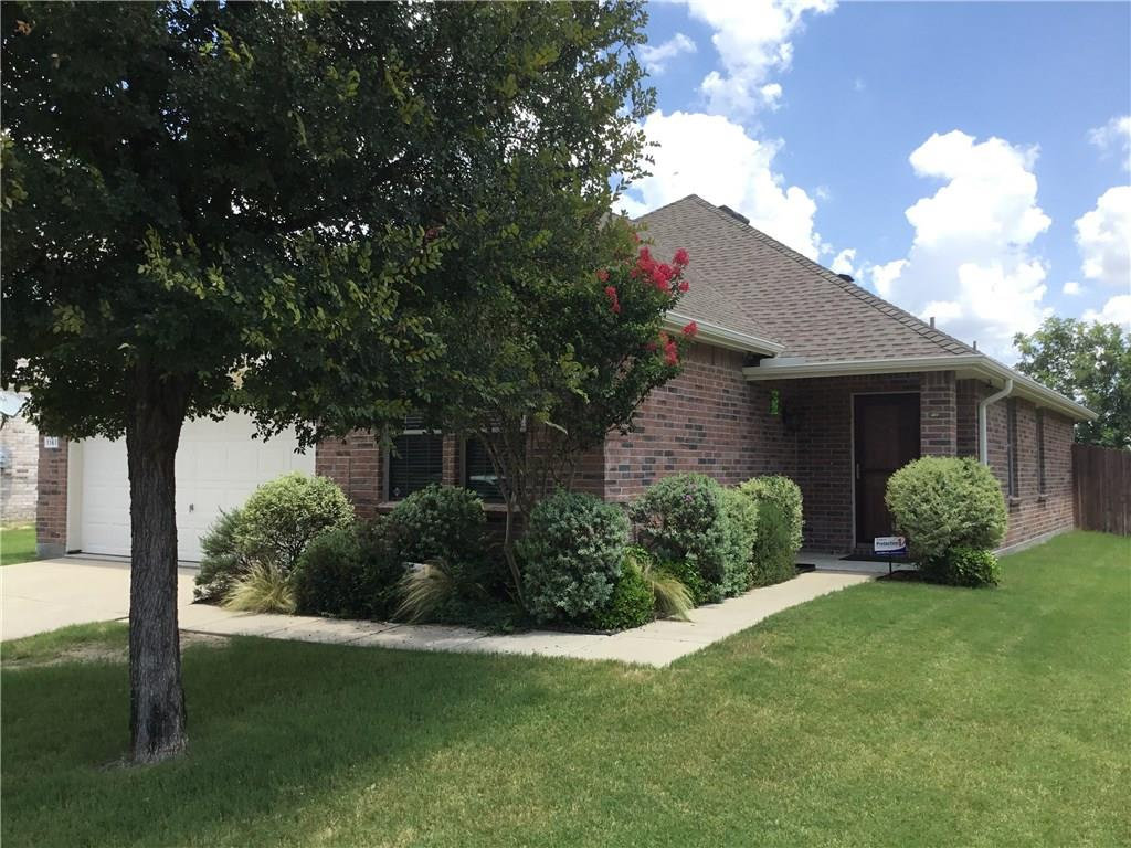 1161 Oakbrook Street, Prosper, TX 75078