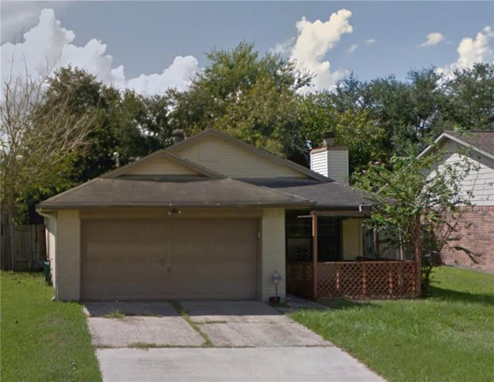 1419 Dell Dale Street, Channelview, TX 77530