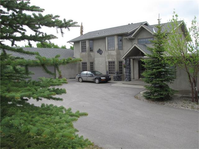306258 80 Street W, Rural Foothills M.D., AB T1S 1A2