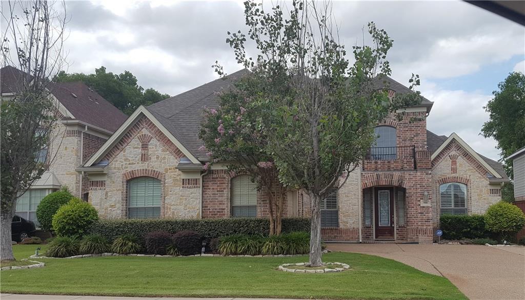 966 Terracotta Drive, Allen, TX 75013