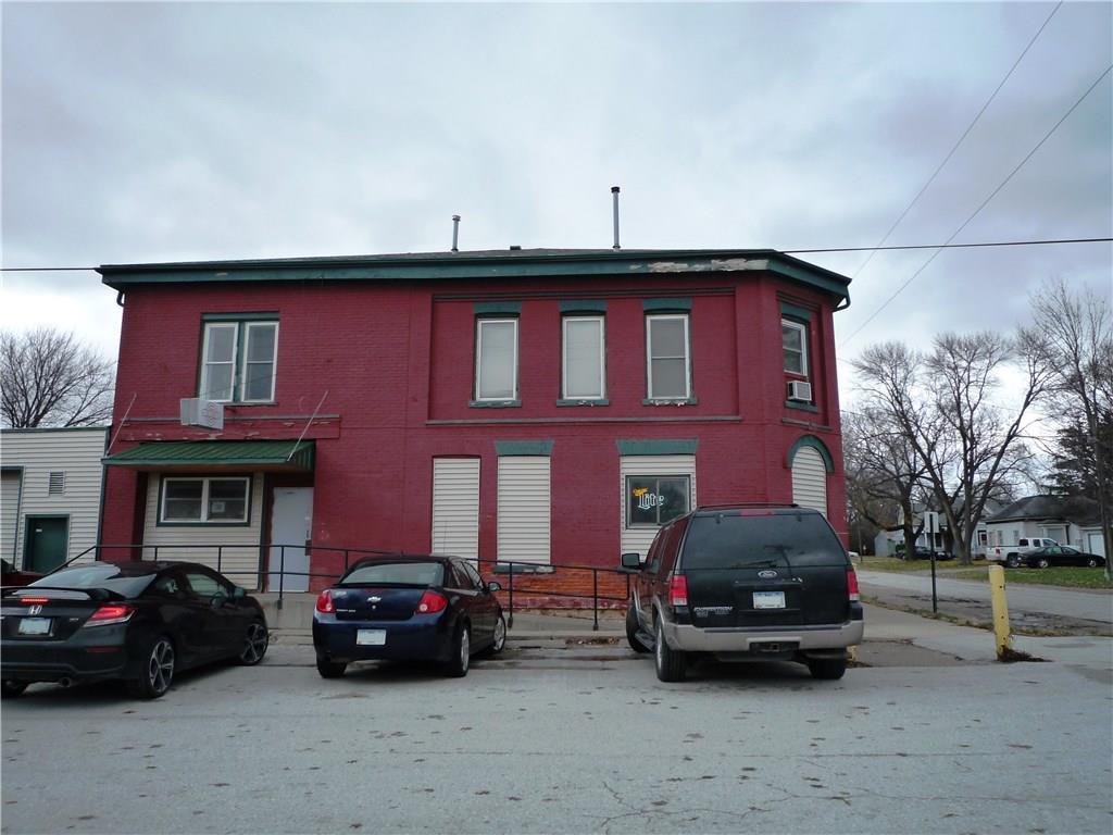 301/311 Main Street, Tiffin, IA 52340