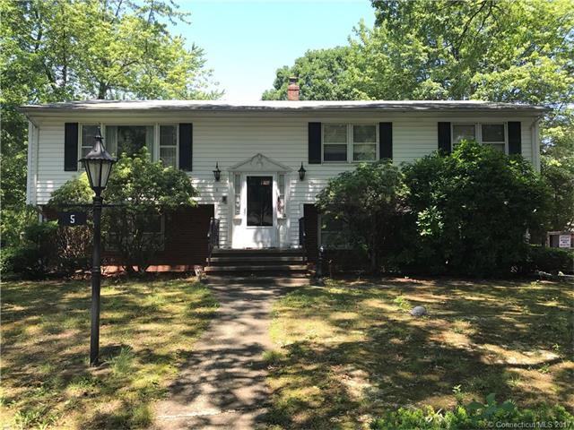 5 Holland Rd, E Haven, CT 06512