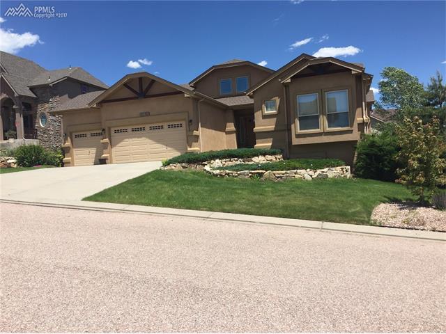 12615 Berrywood Drive, Colorado Springs, CO 80921