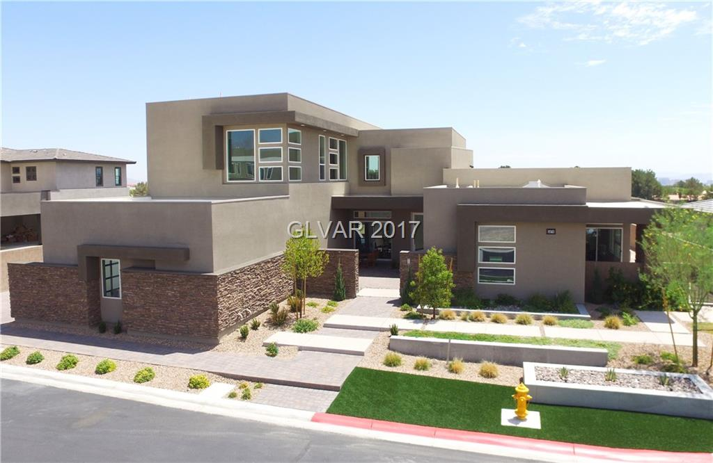 2670 ELDORA ESTATES Court Lot 9, Las Vegas, NV 89117