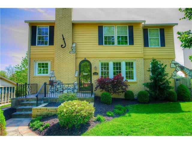 2334 Saint Clair Avenue, Brentwood, MO 63144