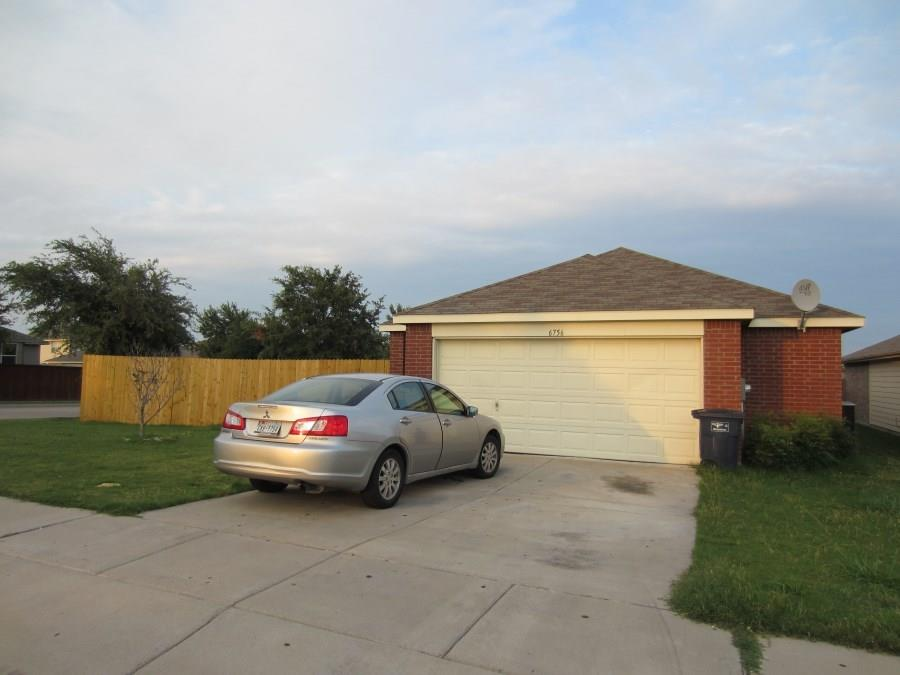 6756 Meadow Way Lane, Fort Worth, TX 76179