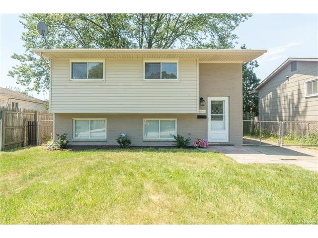 26631 PARK Court, Madison Heights, MI 48071