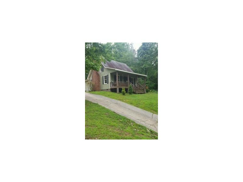 725 SE Donahoo Road, Silver Creek, GA 30173