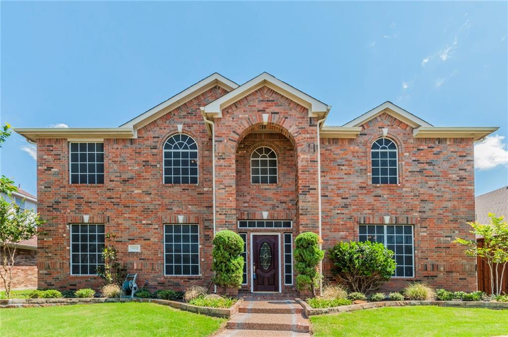 5532 Rockwood Drive, The Colony, TX 75056