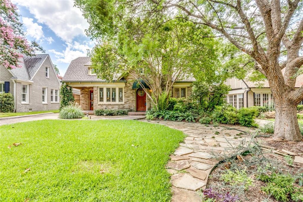 5614 Ridgedale Avenue, Dallas, TX 75206