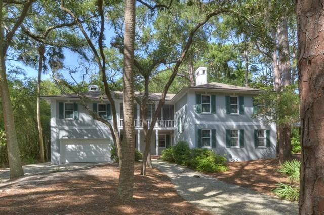 122 East Twentieth Street (Cottage 95), Sea Island, GA 31561