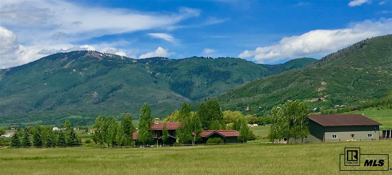 32305 County Road 20, Steamboat Springs, CO 80487