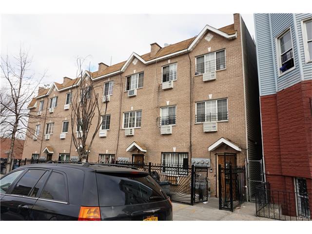 1236 Prospect Avenue 1A, Bronx, NY 10459