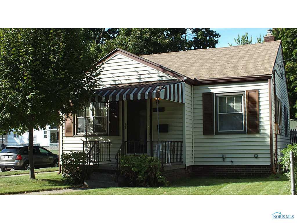 801 Oakdale Avenue, Toledo, OH 43605