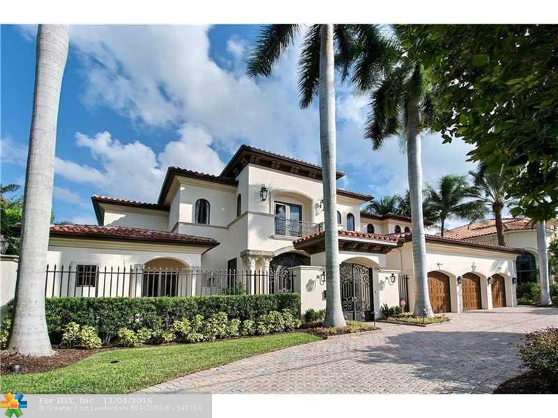 2513 Mercedes Dr, Fort Lauderdale, FL 33316