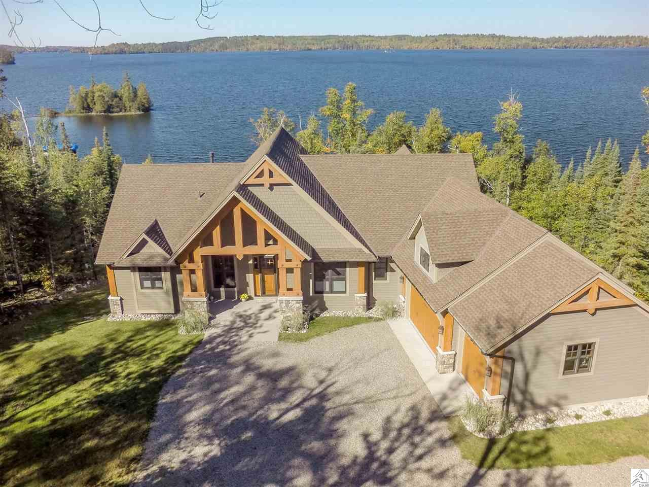 7587 W Timberlore Trail, Cook, MN 55723