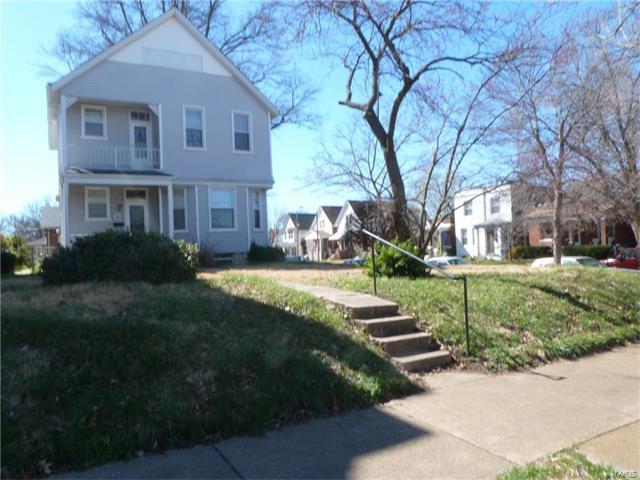 6458 Wise Avenue, St Louis, MO 63139