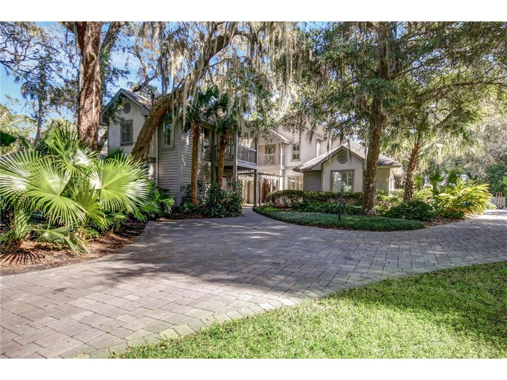 87 SEA MARSH ROAD, Amelia Island, FL 32034