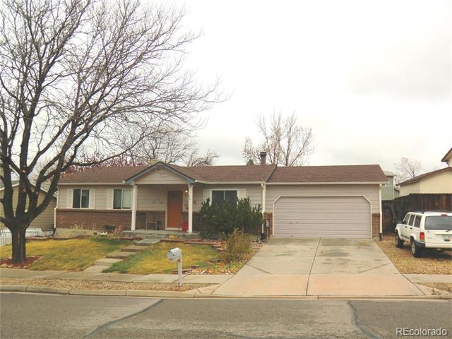18177 E Mansfield Avenue, Aurora, CO 80013