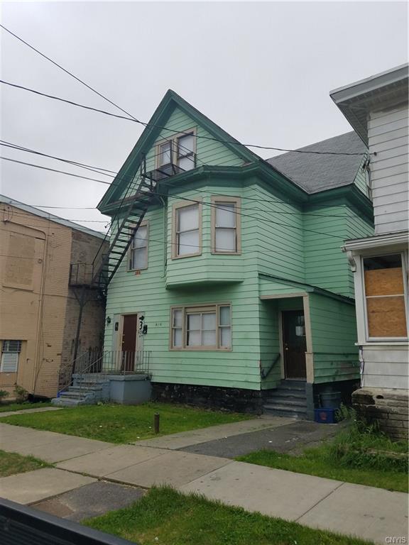416 E Division Street, Syracuse, NY 13208