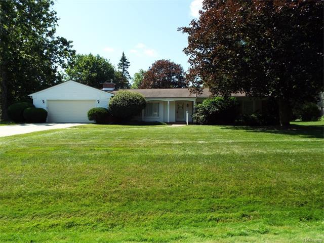 28211 WESTERLEIGH Road, Farmington Hills, MI 48334