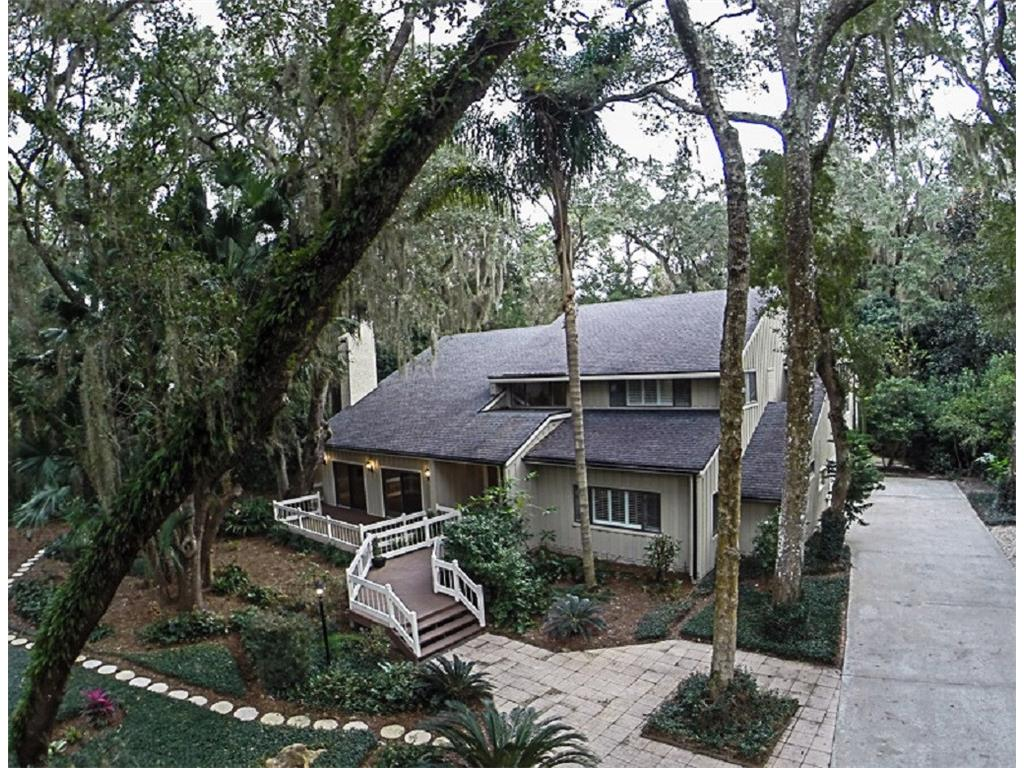 113 SEA MARSH ROAD, Amelia Island, FL 32034