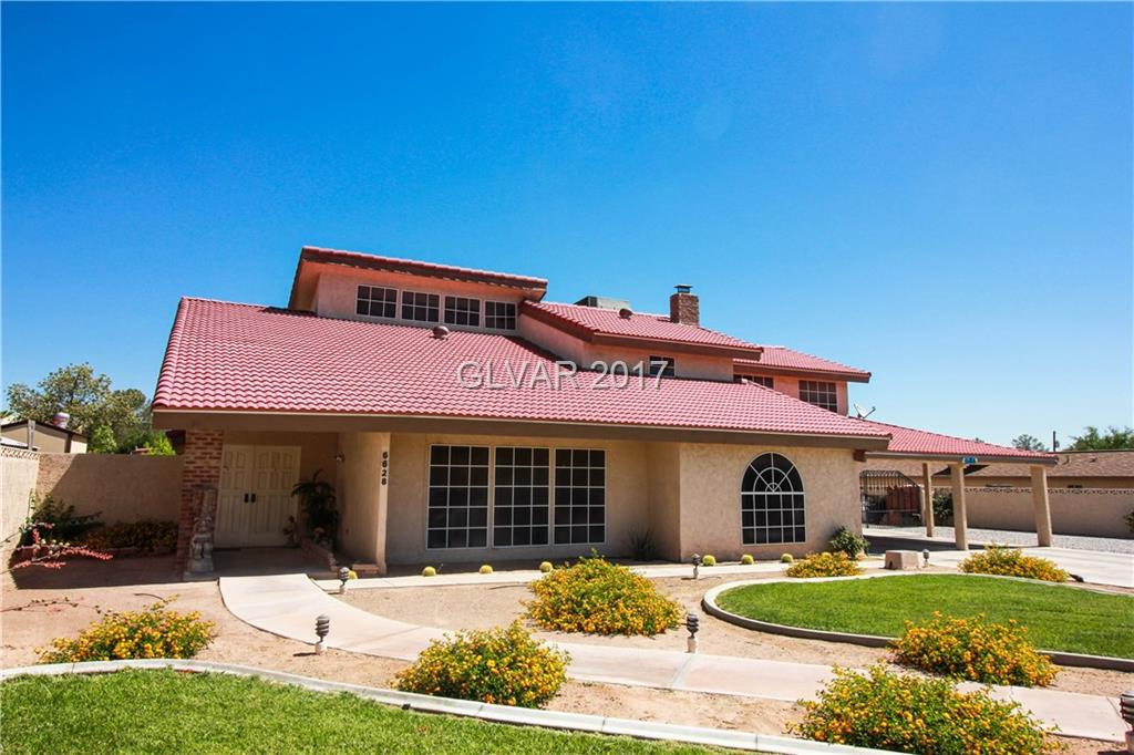 6628 COLEY Avenue, Las Vegas, NV 89146