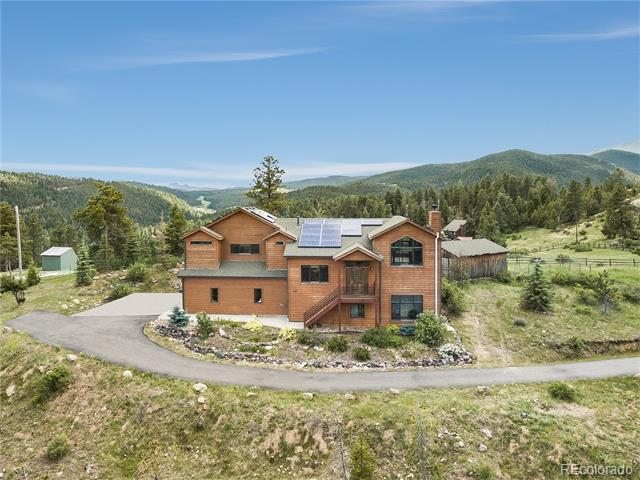 6521 Vera Lane, Evergreen, CO 80439