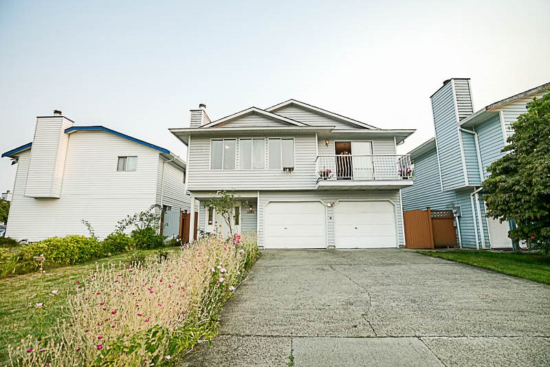 2425 GILLESPIE STREET, Port Coquitlam, BC V3B 6W5